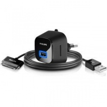 CHARGEUR USB IPHONE IPOD Philips