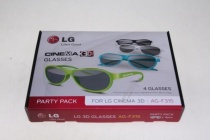 PACK LUNETTES Lg