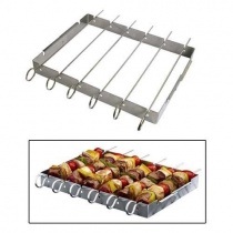 Grille porte brochettes Electrolux