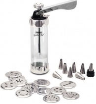 KIT BISCUITS Bialetti