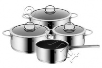 ENSEMBLE CUISSON WMF VIGNOLA 4-PIECES WMF
