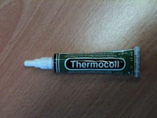 THERMOCOLLE